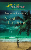 Silent Protector (Mills & Boon Love Inspired)
