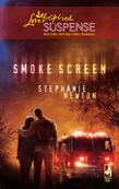Smoke Screen (Mills & Boon Love Inspired) (Emerald Coast 911, Book 3)