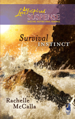 Survival Instinct (Mills & Boon Love Inspired)