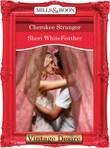 Cherokee Stranger (Mills & Boon Desire)