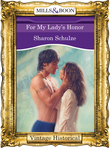 For My Lady's Honor (Mills & Boon Historical)