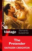 The Pretender (Mills & Boon Vintage Romantic Suspense) (Scandals of Sierra Malone, Book 2)
