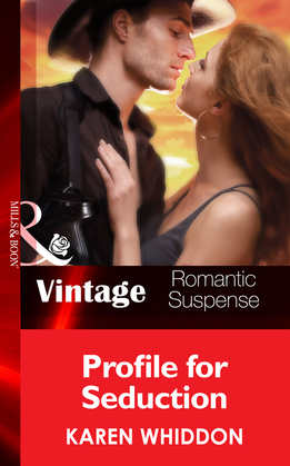 Profile for Seduction (Mills & Boon Vintage Romantic Suspense) (The Cordasic Legacy, Book 3)