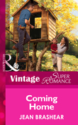 Coming Home (Mills & Boon Vintage Superromance) (Mother & Child Reunion, Book 1)