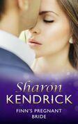 Finn's Pregnant Bride (Mills & Boon Modern) (An Inconvenient Marriage, Book 4)