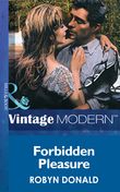 Forbidden Pleasure (Mills & Boon Modern)