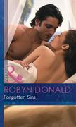 Forgotten Sins (Mills & Boon Modern)