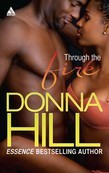 Through the Fire (Mills & Boon Kimani Arabesque)
