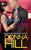 Legacy of Love (Mills & Boon Kimani Arabesque)