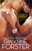 Love Me Tonight (Mills & Boon Kimani Arabesque) (The Harringtons, Book 4)