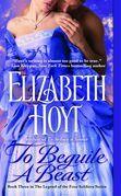 Elizabeth Hoyt - To Beguile A Beast