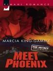 Meet Phoenix (Mills & Boon Kimani)