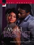 Model Perfect Passion (Mills & Boon Kimani)