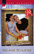Picture Perfect Christmas (Mills & Boon Kimani) (The Deverauxs, Book 1)