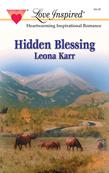Hidden Blessing (Mills & Boon Love Inspired)