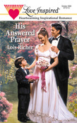 His Answered Prayer (Mills & Boon Love Inspired)
