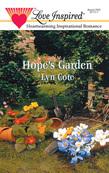Hope's Garden (Mills & Boon Love Inspired)