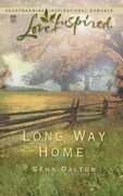 Long Way Home (Mills & Boon Love Inspired)