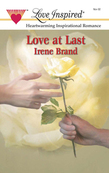 Love at Last (Mills & Boon Love Inspired)