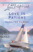 Love is Patient (Mills & Boon Love Inspired)