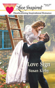 Love Sign (Mills & Boon Love Inspired)