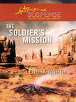 The Soldier's Mission (Mills & Boon Love Inspired)
