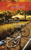 Vanishing Act (Mills & Boon Love Inspired)