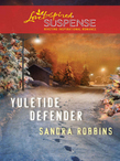 Yuletide Defender (Mills & Boon Love Inspired)