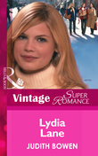 Lydia Lane (Mills & Boon Vintage Superromance) (Girlfriends, Book 3)