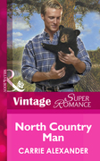North Country Man (Mills & Boon Vintage Superromance)
