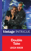 Double Take (Mills & Boon Intrigue)