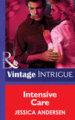 Intensive Care (Mills & Boon Intrigue)