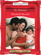 Dr. Mommy (Mills & Boon Desire) (From Here to Maternity, Book 5)