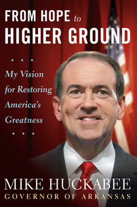 From Hope to Higher Ground: 12 STOPs to Restoring America's Greatness