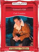 Gabriel's Gift (Mills & Boon Desire) (Freedom Valley, Book 2)