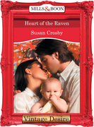 Heart of the Raven (Mills & Boon Desire) (Behind Closed Doors, Book 4)