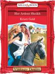 Her Ardent Sheikh (Mills & Boon Desire) (Texas Cattleman's Club, Book 9)