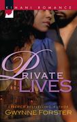 Private Lives (Mills & Boon Kimani)