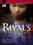 Rival's Desire (Mills & Boon Kimani)