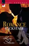 Romance Backstage (Mills & Boon Kimani)