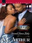 Second Chance, Baby (Mills & Boon Kimani) (The Braddocks, Book 5)