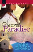 Secret Paradise (Mills & Boon Kimani)