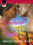 Seduced by a Stallion (Mills & Boon Kimani)
