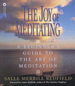 The Joy of Meditating: A Beginner's Guide to the Art of Meditation