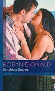 Sanchia's Secret (Mills & Boon Modern)