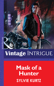 Mask Of A Hunter (Mills & Boon Intrigue) (The Seekers, Book 2)