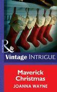 Maverick Christmas (Mills & Boon Intrigue)