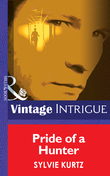 Pride Of A Hunter (Mills & Boon Intrigue) (The Seekers, Book 4)