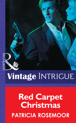 Red Carpet Christmas (Mills & Boon Intrigue) (Club Undercover, Book 5)