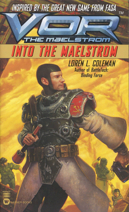 Vor: Into the Maelstrom: Into the Maelstrom